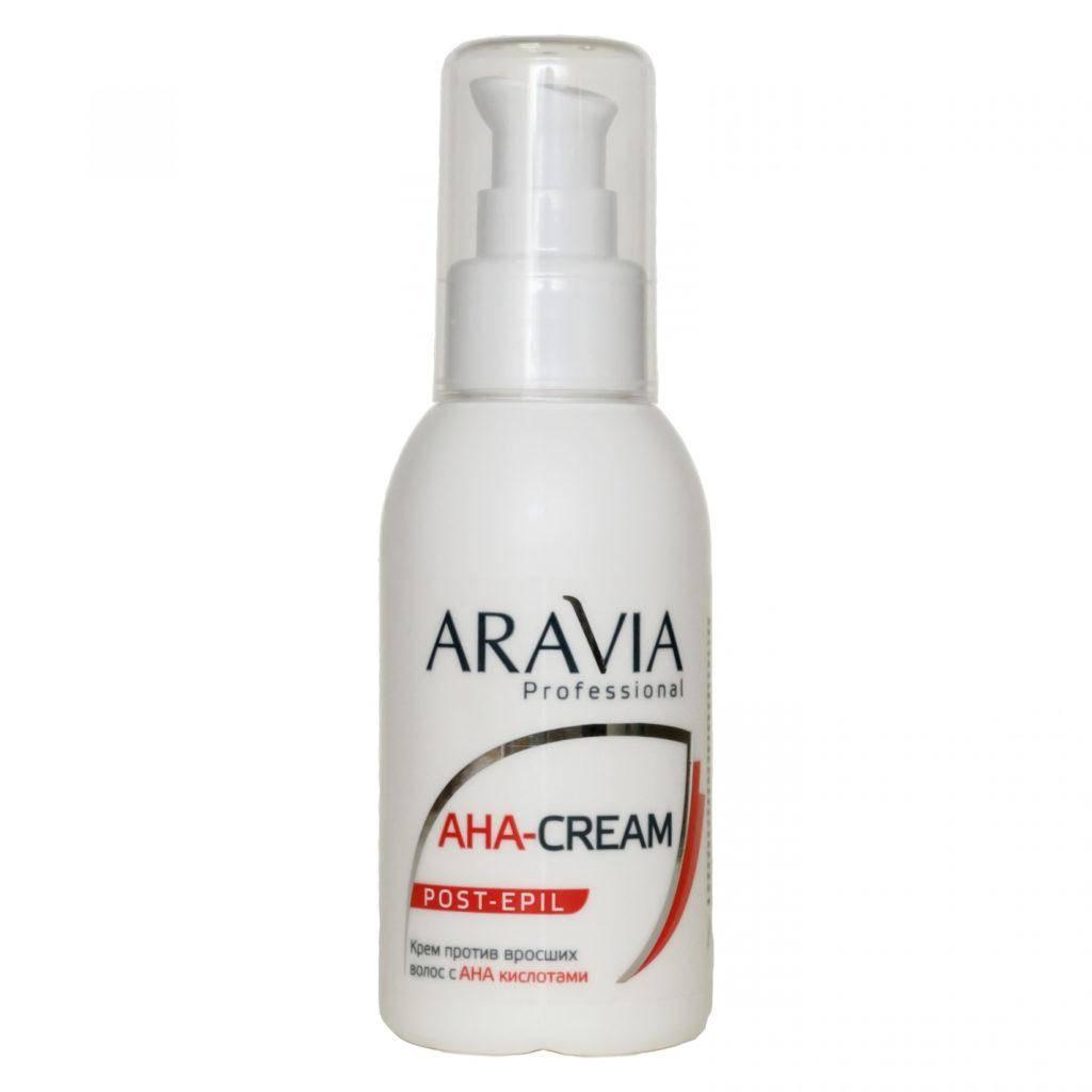 Aravia Professional с АНА кислотами