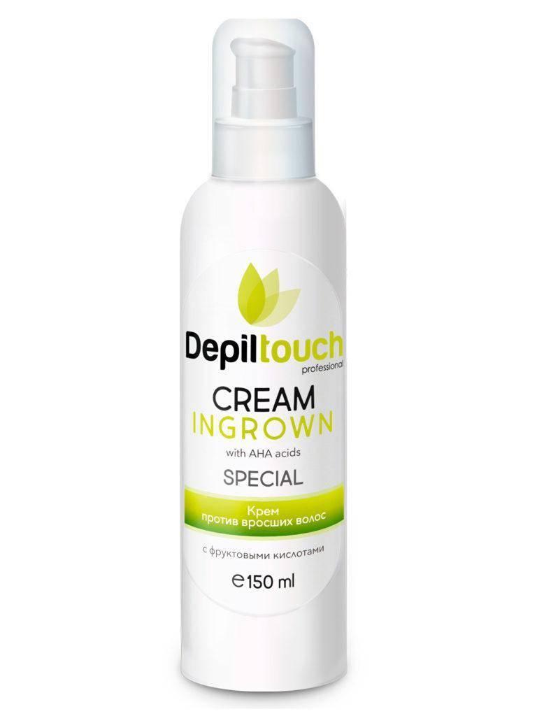 Depiltouch с фруктовыми кислотами