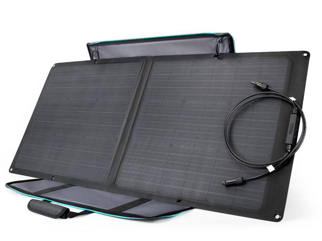 EcoFlow Solar panel charger 85