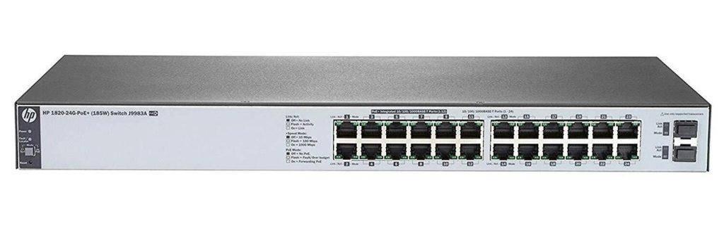 HP 1820-24G