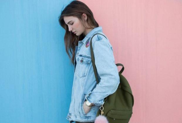 Лучшие рюкзаки для подростков