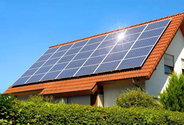 лучшие солнечные панели