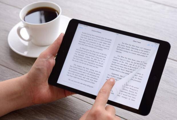 лучшие электронные книги