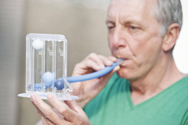 лучшие дыхательные тренажеры