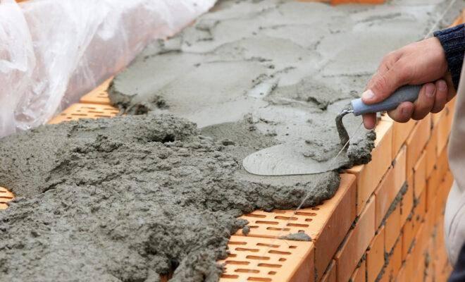 лучший цемент