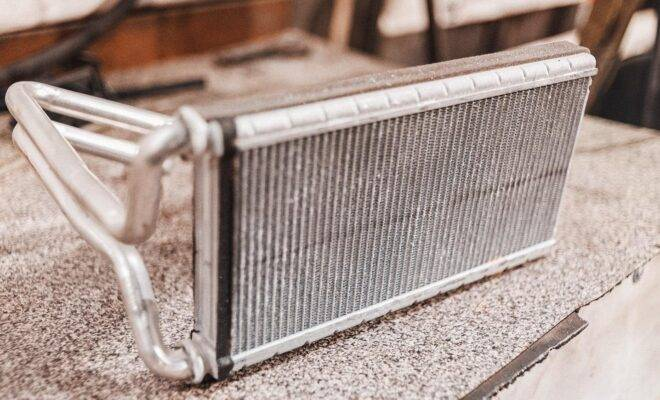 лучшие радиаторы печки