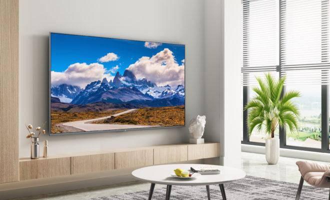 лучшие телевизоры Xiaomi