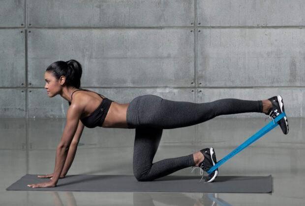 лучшие резинки для фитнеса