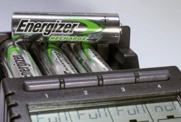 лучшие аккумуляторные батарейки