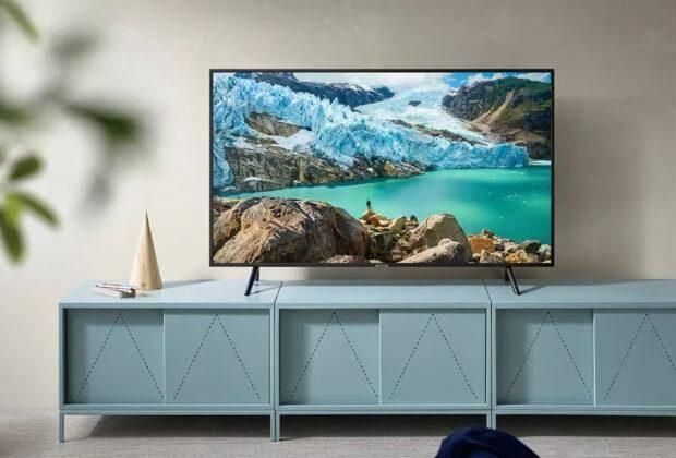 Лучшие телевизоры 55 дюймов