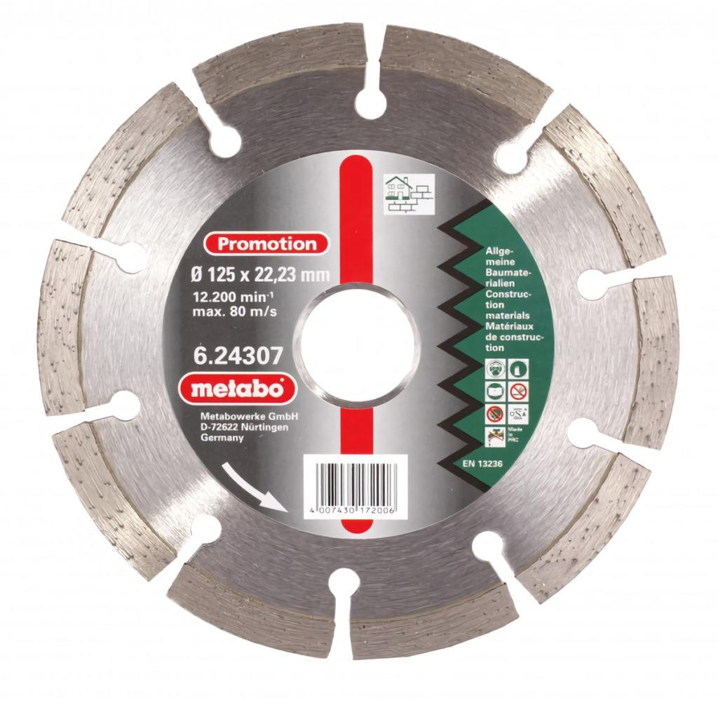Metabo Promotion 624307000