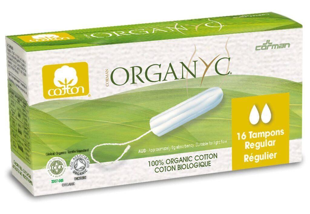 Organic Regular
