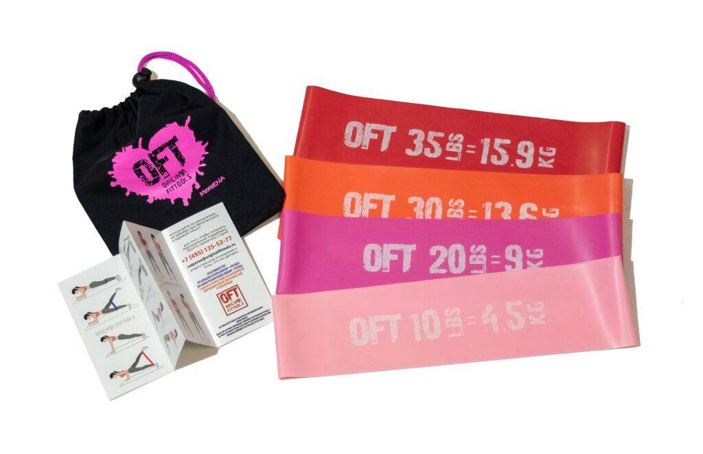 Original FitTools FT-75-Morena