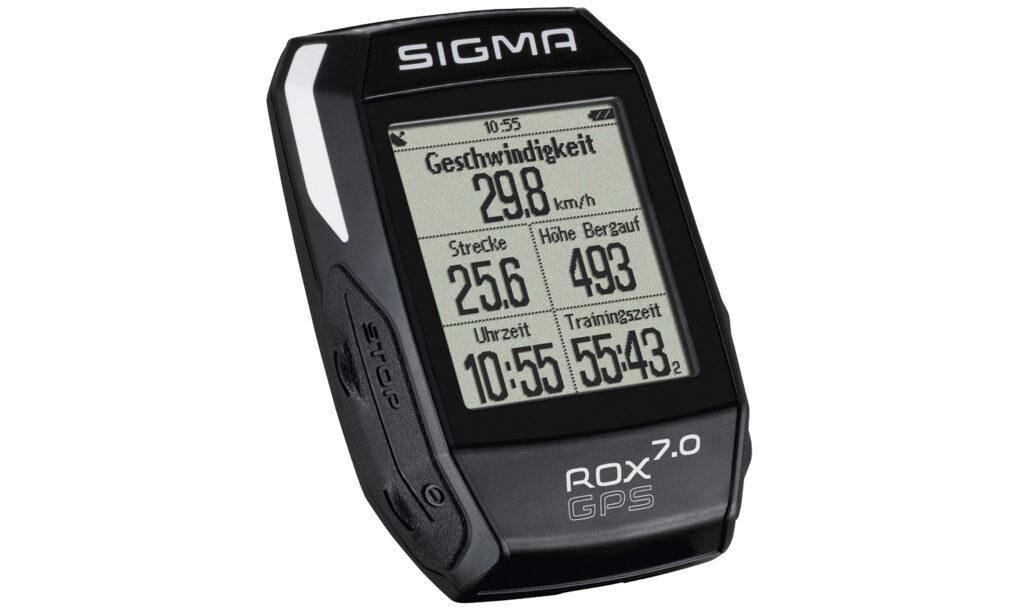 Sigma Rox 7