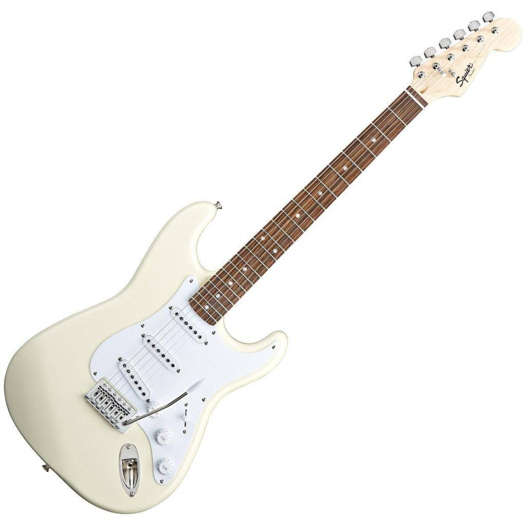 Squier Bullet Stratocaster HSS with Tremolo
