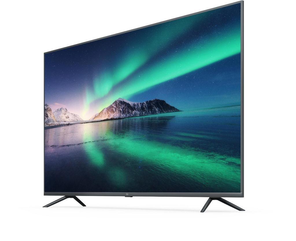 Xiaomi Mi TV 4S 55 T2 Global 54.6″