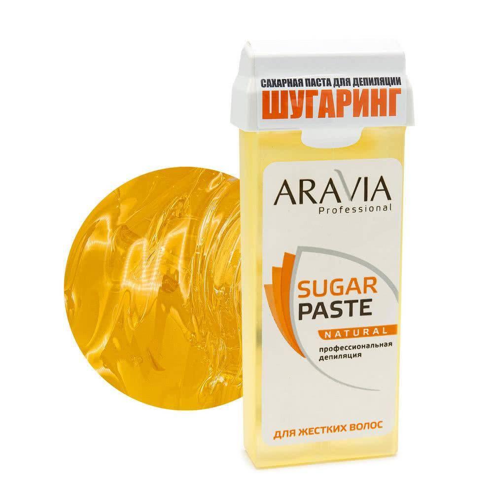 Aravia натуральная в картридже