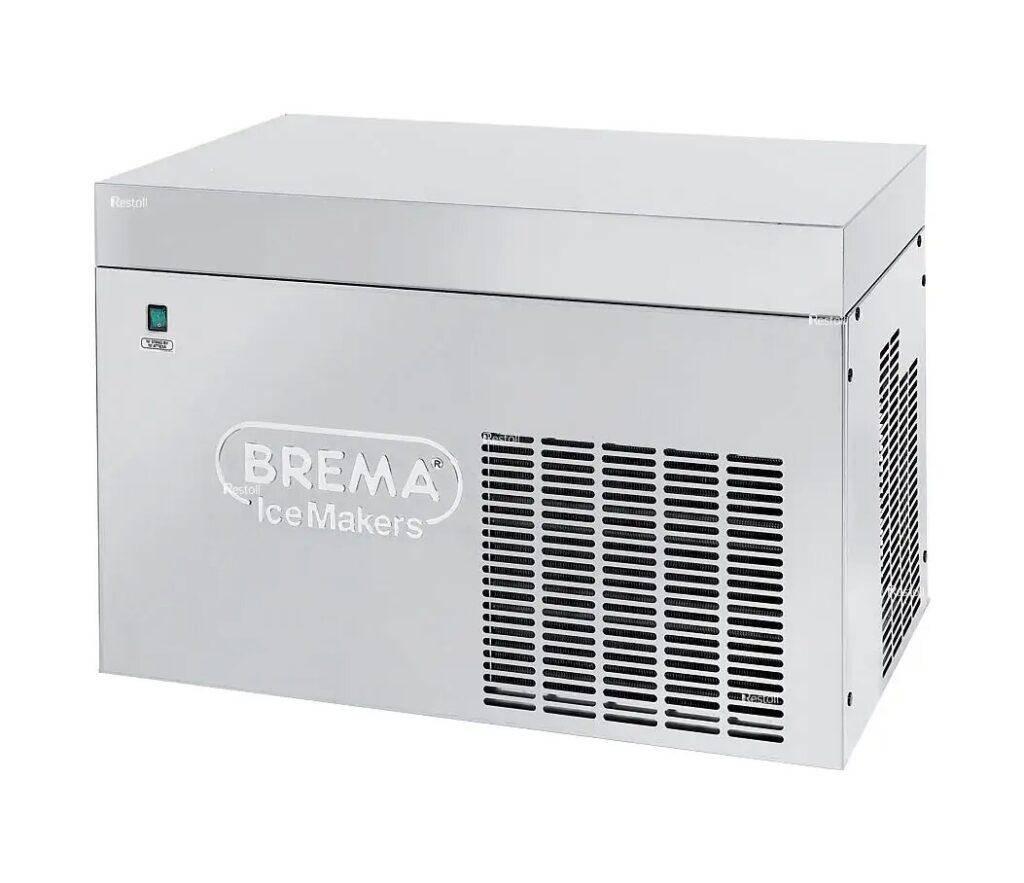 Brema Muster 250А