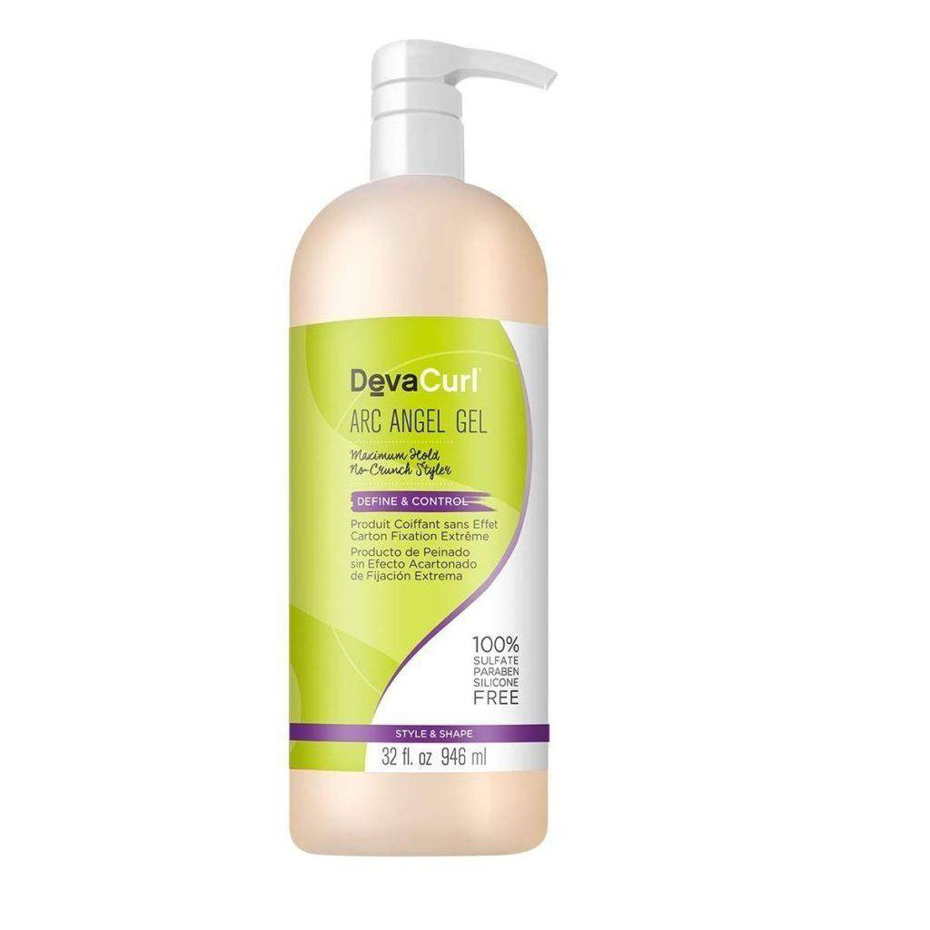 DevaCurl, Ultra Defining Gel