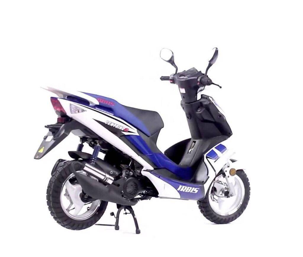 Irbis Centrino 50cc