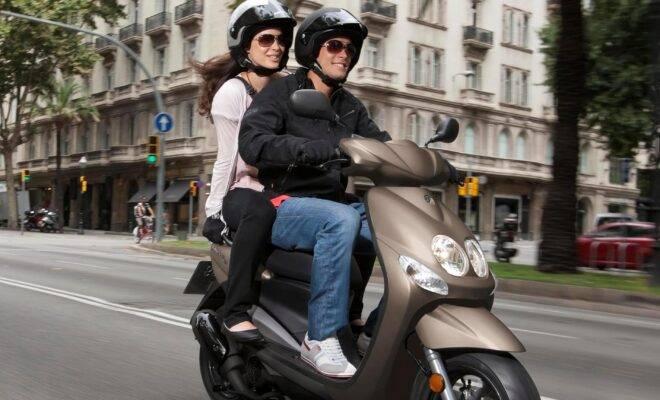 лучшие скутеры до 50 кубов