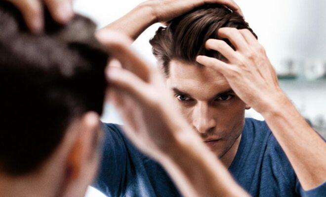 лучшие гели для волос