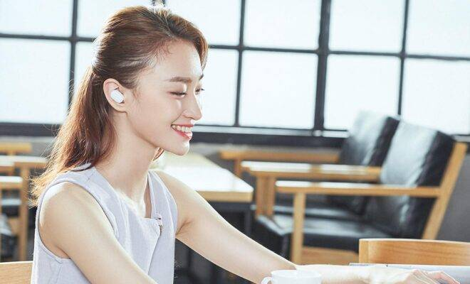 лучшие наушники Xiaomi