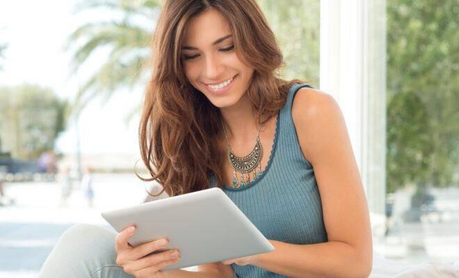 лучшие планшеты для чтения