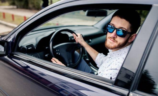 лучшие очки для водителей