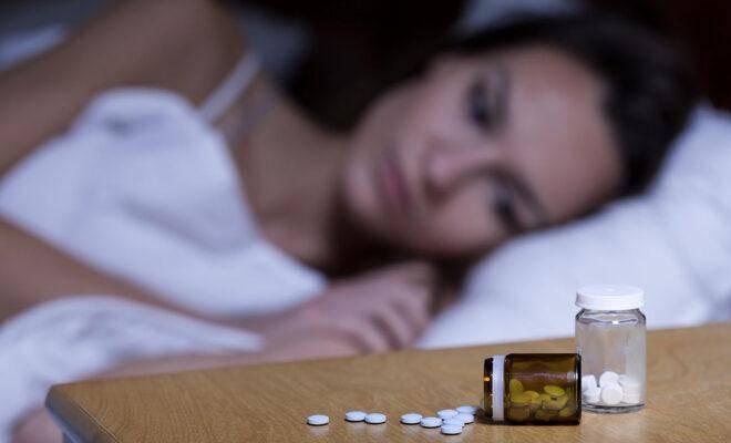 лучшие снотворные без рецепта