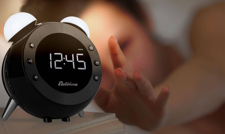 лучшие онлайн-будильники