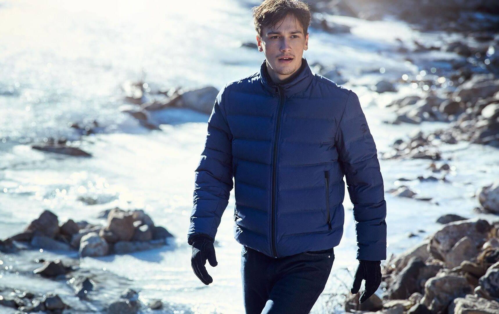 лучшие бренды мужских курток