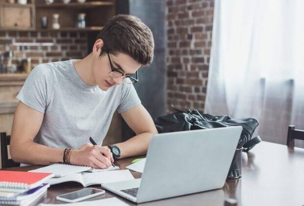 лучшие ноутбуки для учебы