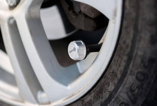 лучшие датчики давления в шинах