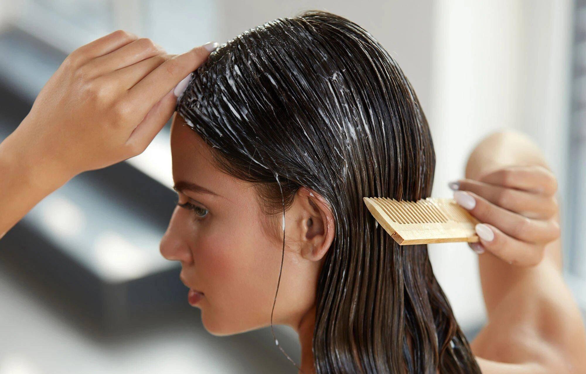 лучшие скрабы для кожи головы
