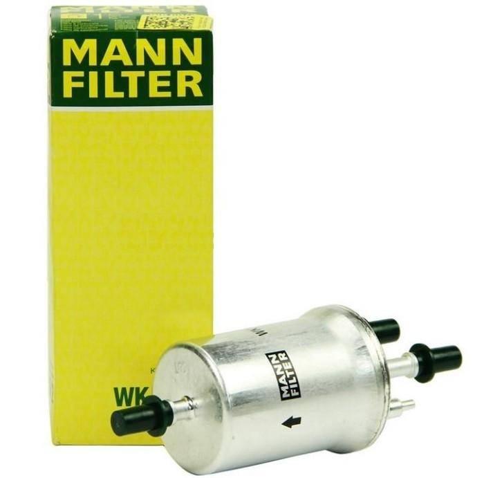 Mannfilter WK 69-2