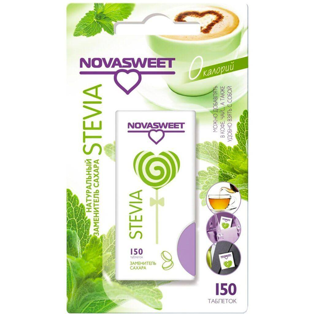 Novasweet Stevia