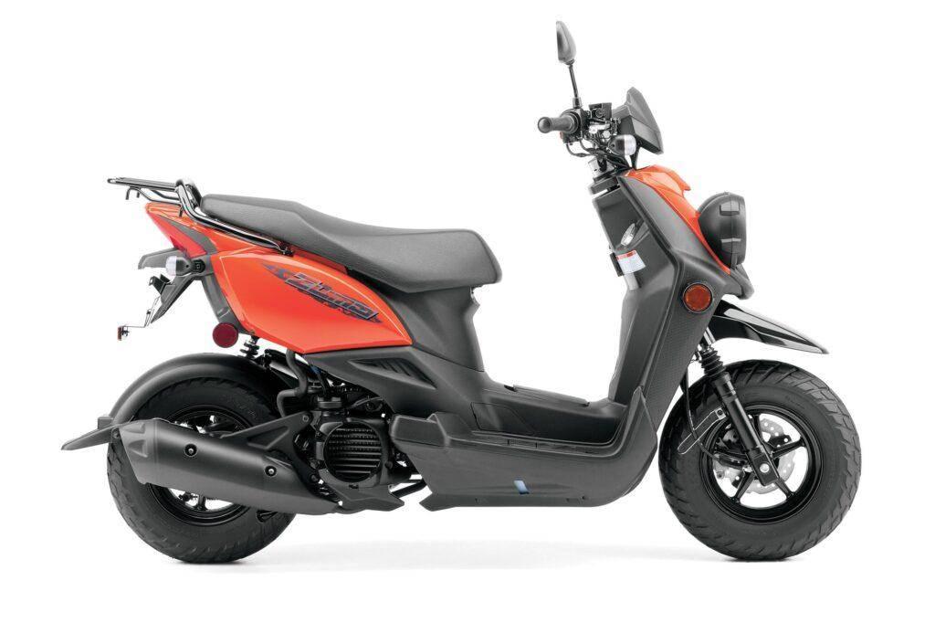 Yamaha Zuma replica 50cc
