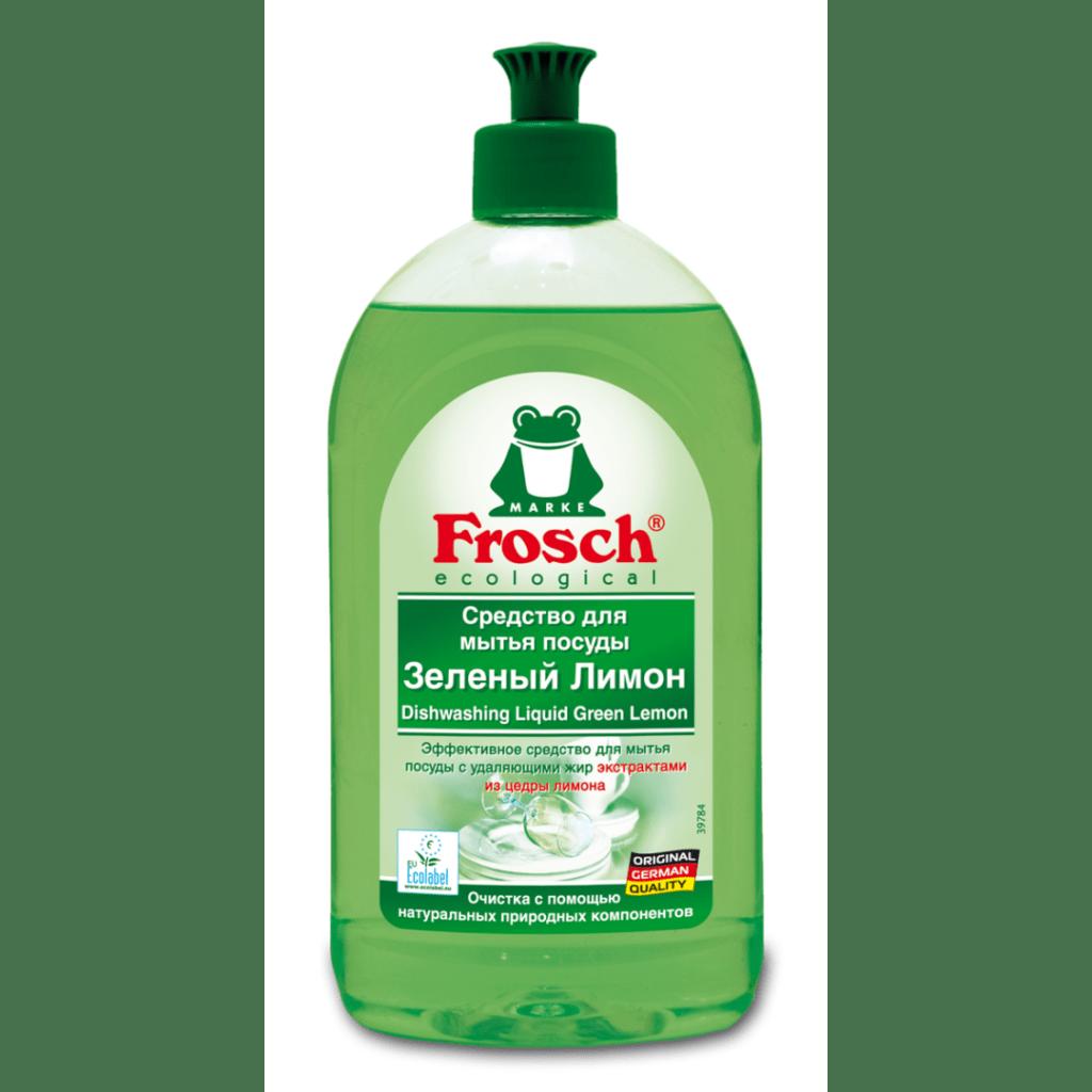 Frosch «Зелёный лимон»
