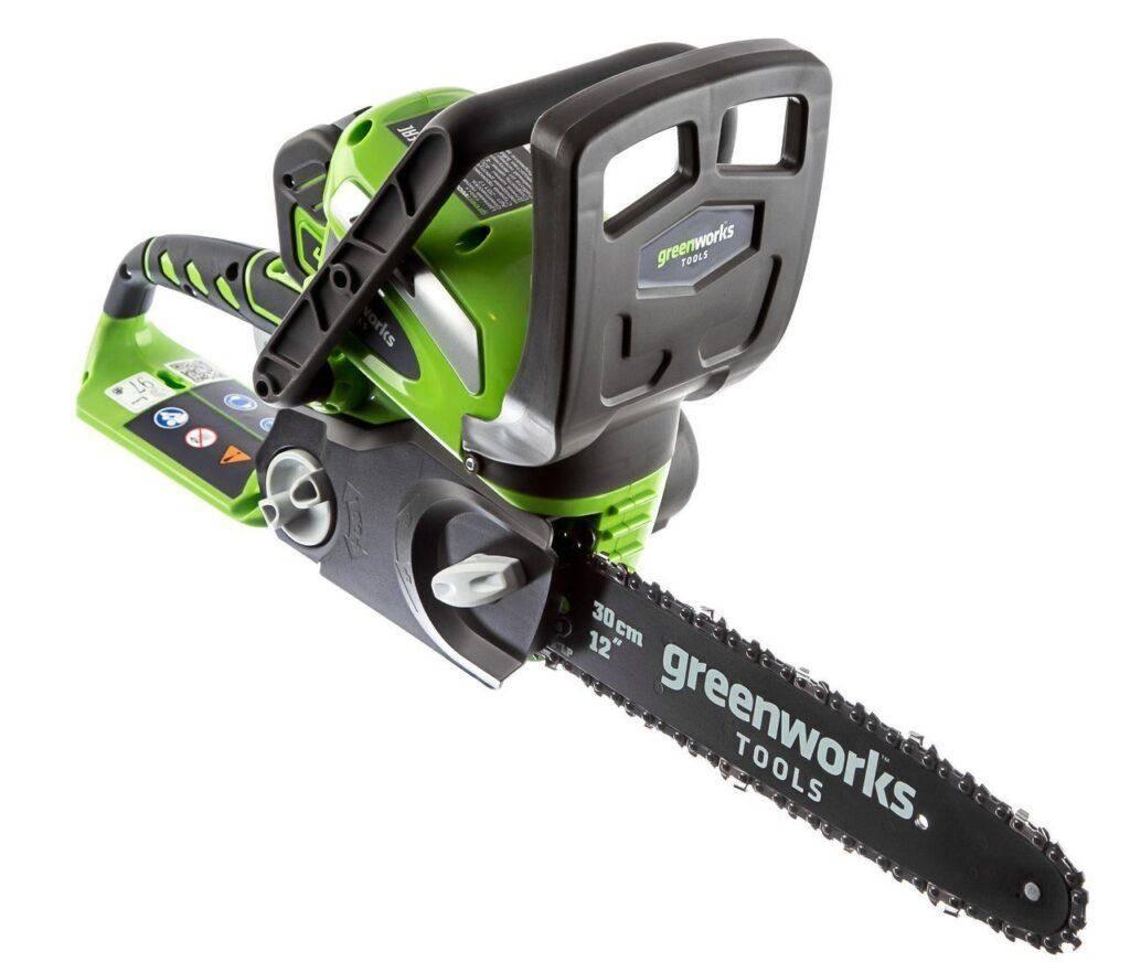 Greenworks G40CS30 0 40