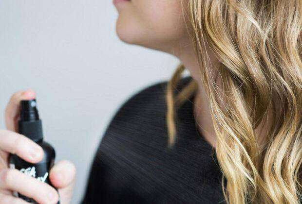 лучшие лаки для волос