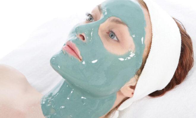 лучшие альгинатные маски для лица