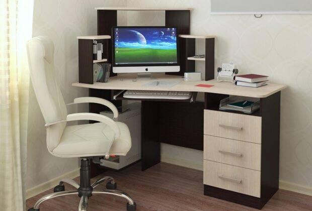 лучшие компьютерные столы