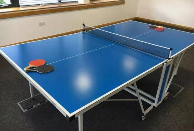 лучшие теннисные столы