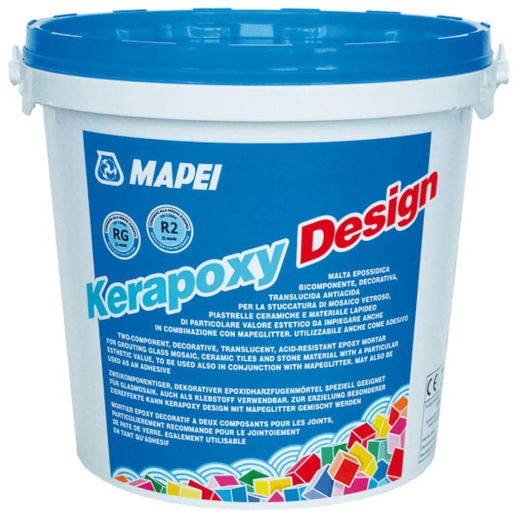 Mapei Kerapoxy Дизайн