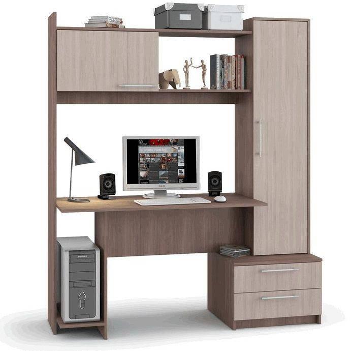 Мебель-Комплекс Денвер 12