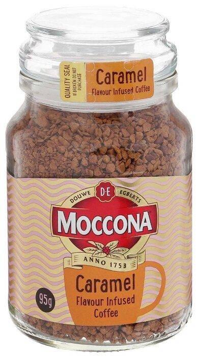 Moccona Caramel