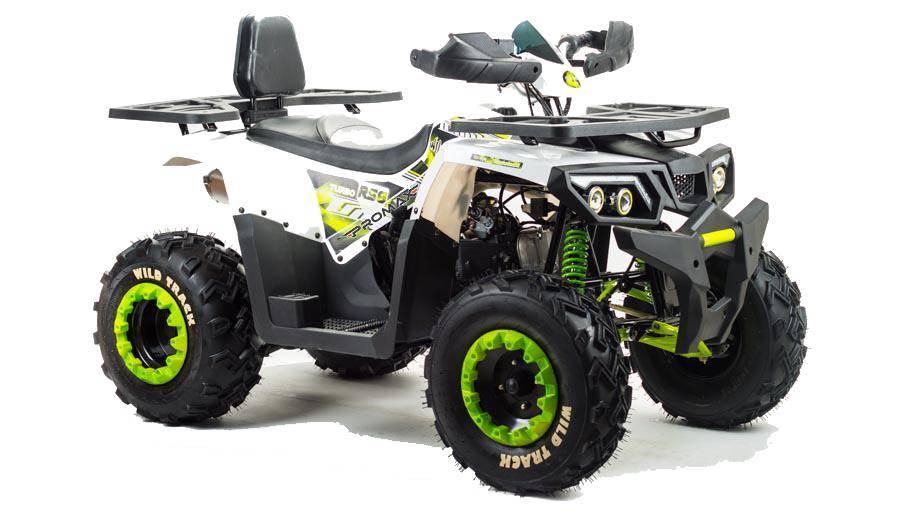 Promax Wild 300 lux