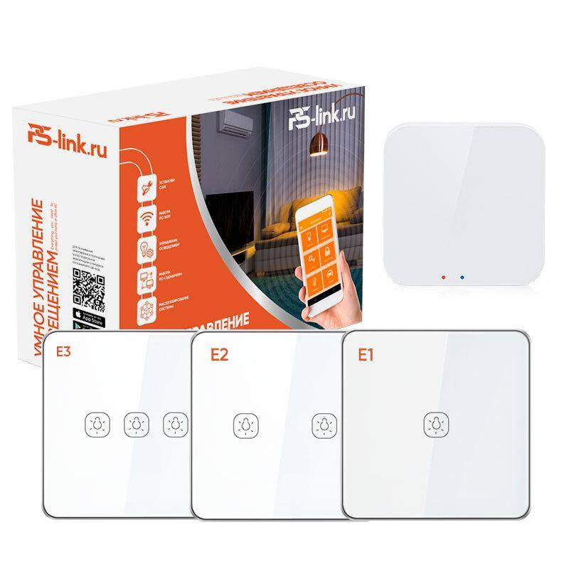 PS-Link PS-2301