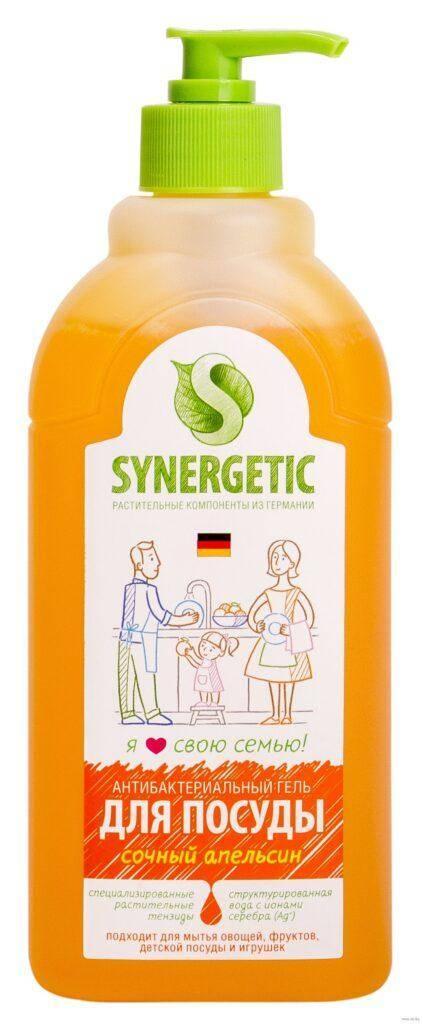 Synergetic Антибактериальный